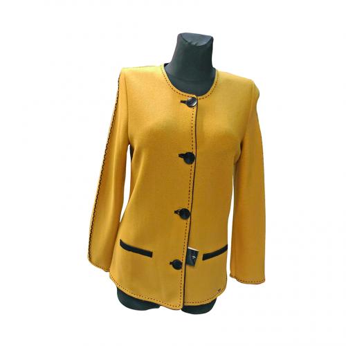 Klasikinis moteriškas megztinis ASTR1