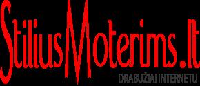 StiliusMoterims.lt logotipas