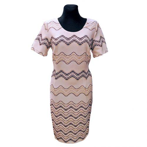 Šventinė suknelė su pamušalu NTX2
