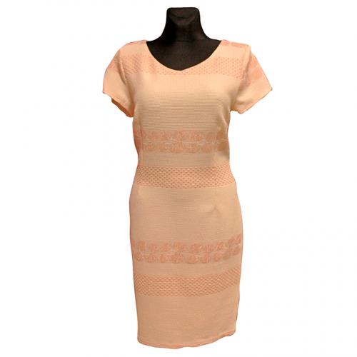 Šventinė suknelė su pamušalu PIOMAR