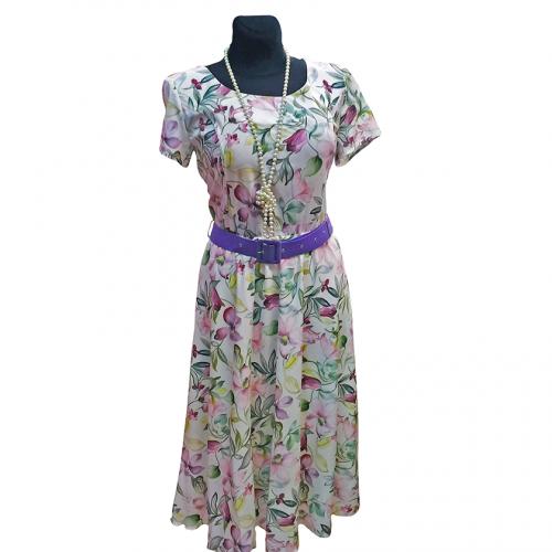 Lengva ir patogi suknelė MGDLNA06