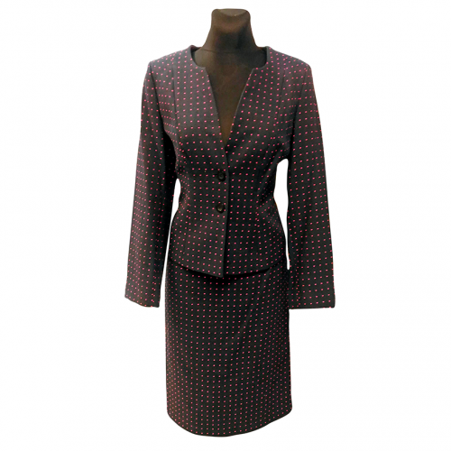 Moteriškas kostiumas su taškais KRLX5