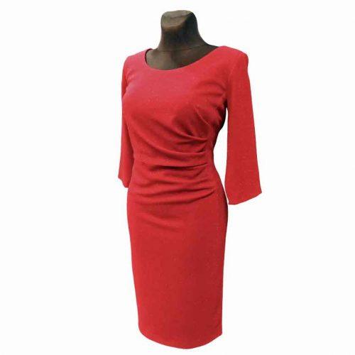 Blizgi ir puošni suknelė Clction rd