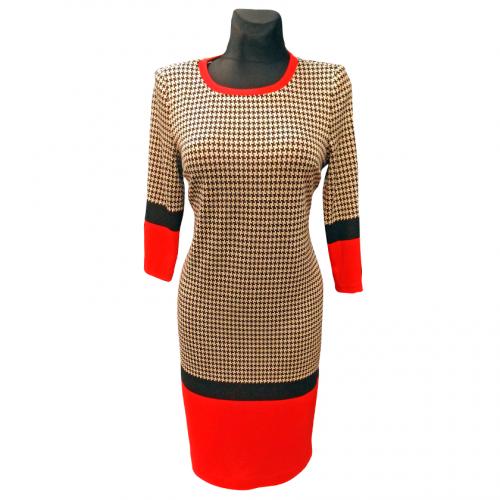 Graži klasikinė suknelė LM2