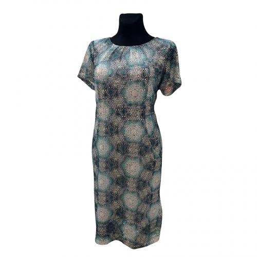 Puošni suknelė su pamušalu Yawa Style