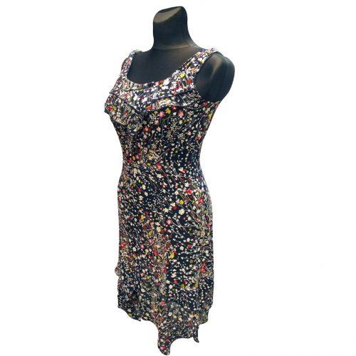Stilinga vasariška suknelė AJS SUM3