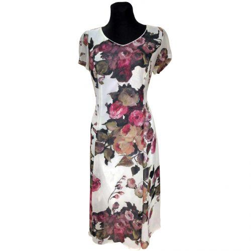 Plona ir lengva suknelė suknelė Clction sim