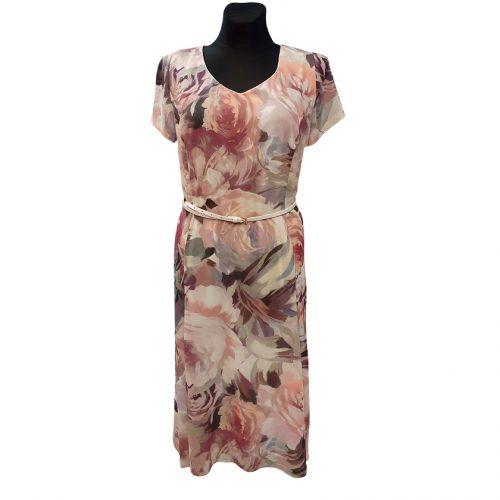 Plona ir lengva suknelė Clction sf roz