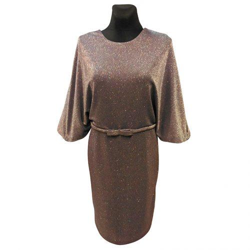 Šventinė suknelė su pamušalu Lcr sl