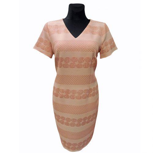 Šventinė suknelė su pamušalu Aniko