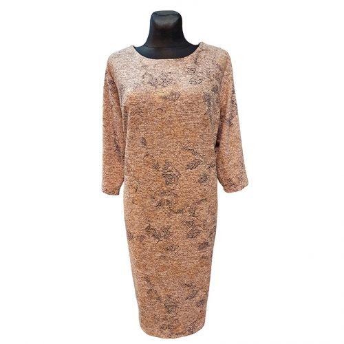 Puiki vidutinio storio suknelė Clction lft1