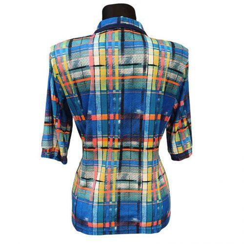 Languoti moteriški marškiniai Alicja bshort