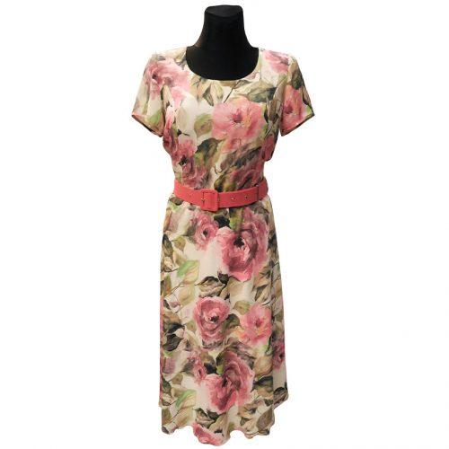 Puošni vasariška suknelė Mgdlna bgr
