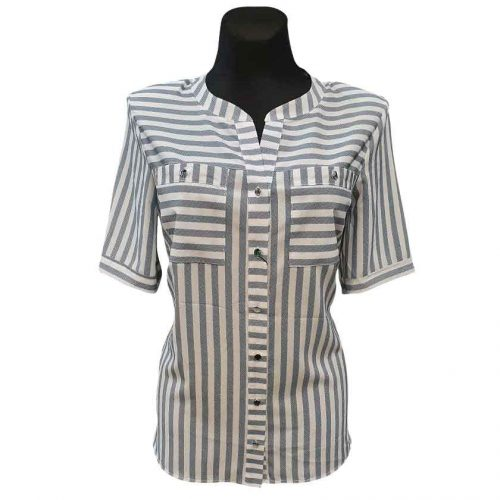 Moteriški marškiniai Alicja str plk
