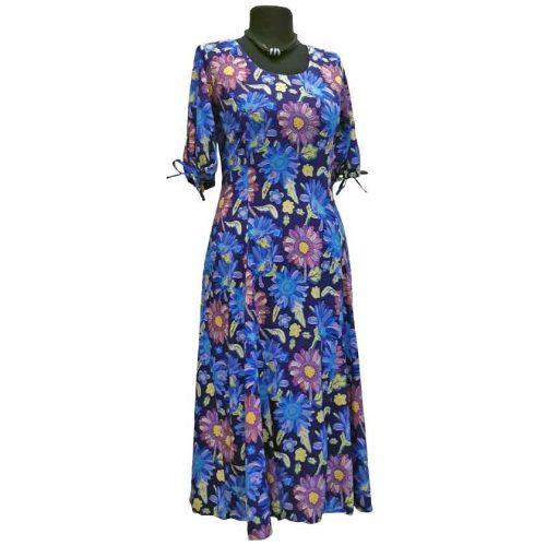 Оriginali marga suknelė Tarcylia ck long blue