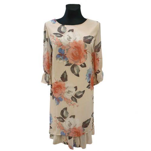 Laisva vasariška laisvalaikio suknelė Clction sif short gel snd
