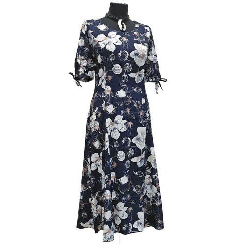 Оriginali marga suknelė Tarcylia ck long mel
