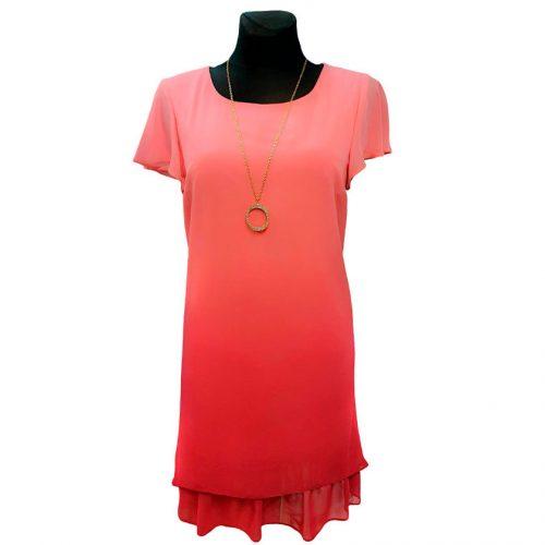 Jaunatviška vasarinė suknelė su pamušalu Clction pi