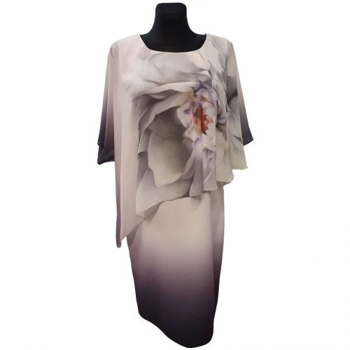 Elegantiška, stilinga ir puošni suknelė LM cov