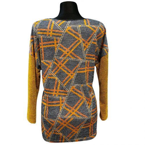 Tunika-megztinis Mgmra cwb yel
