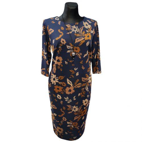 Universali klasikinė suknelė Clction classic br