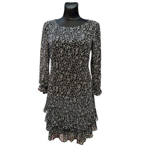 Lengva suknelė su pamušalu Mgdlna dimi